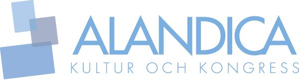 www.alandica.ax logo